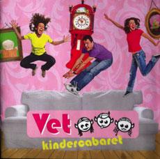 VET kindercabaret CD 1