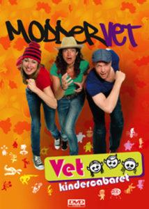 VET kindercabaret DVD 2 Moddervet