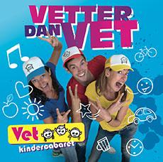 VET kindercabaret CD 4