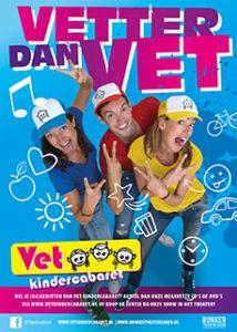 VET kindercabaret DVD 4