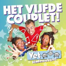 VET kindercabaret CD 5